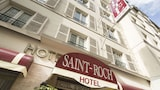 Hôtel Saint-Roch - Paris Hotels