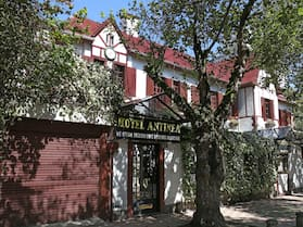 Boutique Hotel Antinea