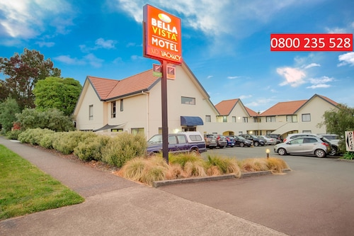 Bella Vista Motel Taupo
