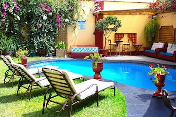 Peru Star Boutique Apartments Hotel