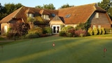 Sedlescombe Golf Hotel - Battle Hotels