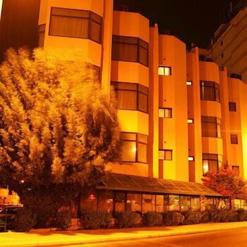 Mansouri Mansions Hotel: 2019 Room Prices $96, Deals