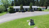 The Lionstone Inn - Pictou Hotels