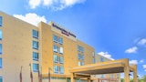 SpringHill Suites by Marriott Tampa North/I 75 Tampa Palms - Tampa Hotels