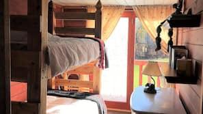 Individually decorated, individually furnished
