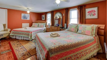 Williams Gate Bed and Breakfast Private Suites