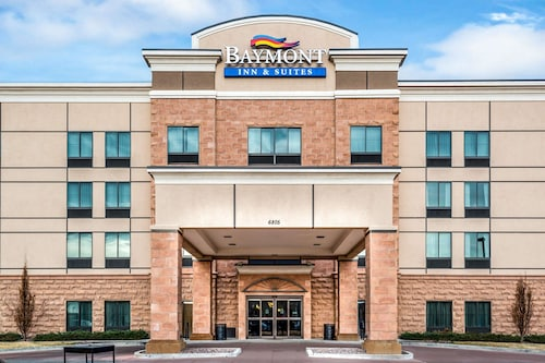 Baymont by Wyndham Denver International Airport