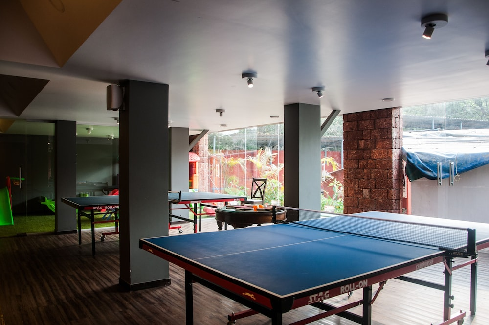 Brightland Resort And Spa