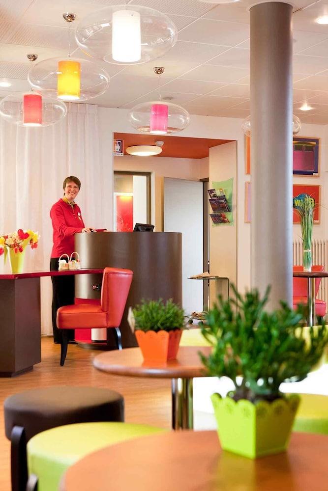 Ibis Hotel Saint Brieuc