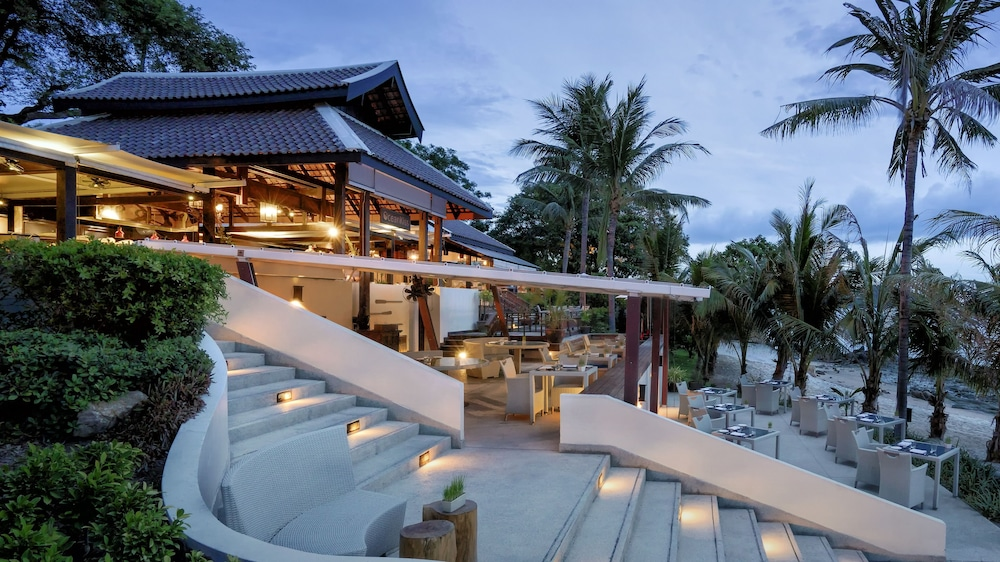 Book anantara lawana koh samui resort koh samui hotel deals for Hotels koh samui