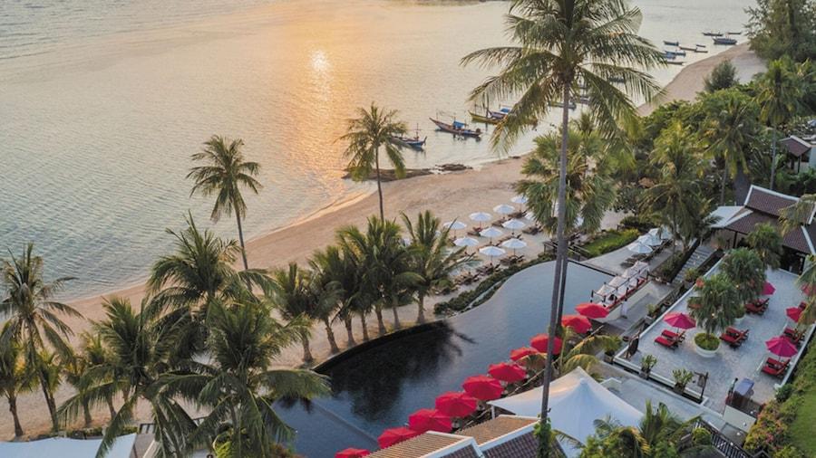 Anantara Lawana Koh Samui Resort (SHA Plus+)