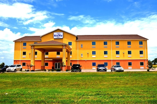 Great Place to stay Best Way Inn Cleburne TX near Cleburne