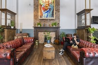 Hatters Hostel Liverpool (1 of 31)