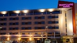 Mercure Sydney Liverpool-hotels in Prestons