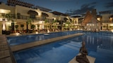 Aldea Thai Luxury Condohotel - Playa del Carmen Hotels
