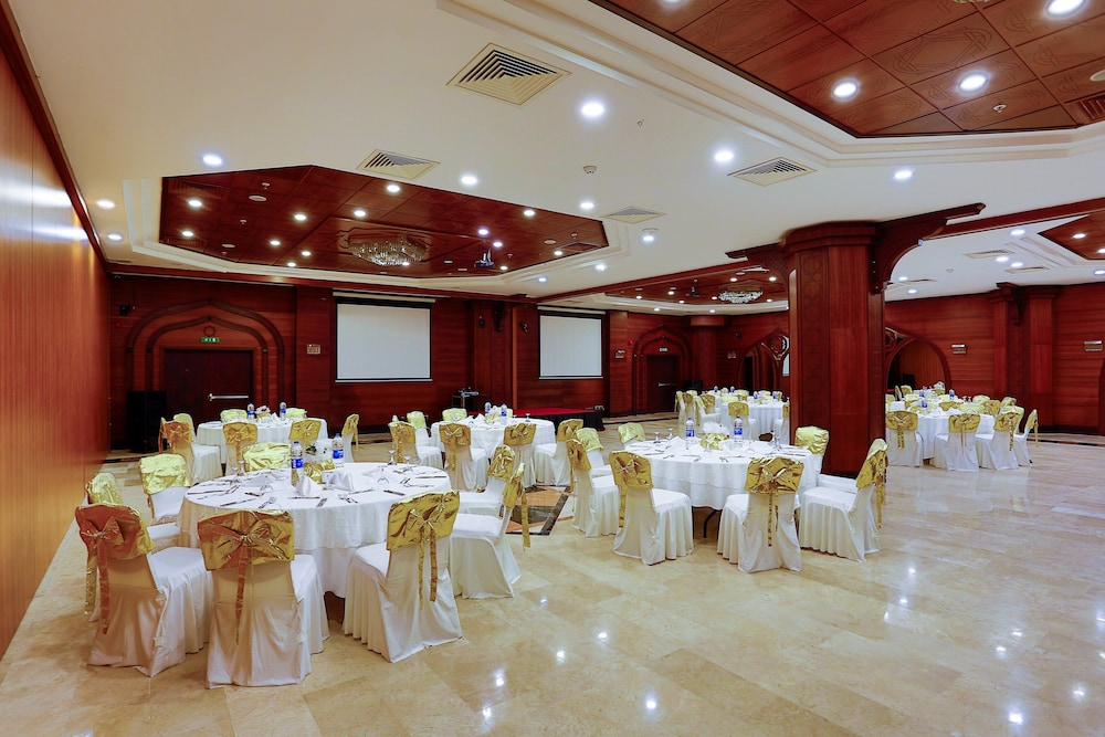Meeting Facility, Crowne Plaza Hotel Antalya