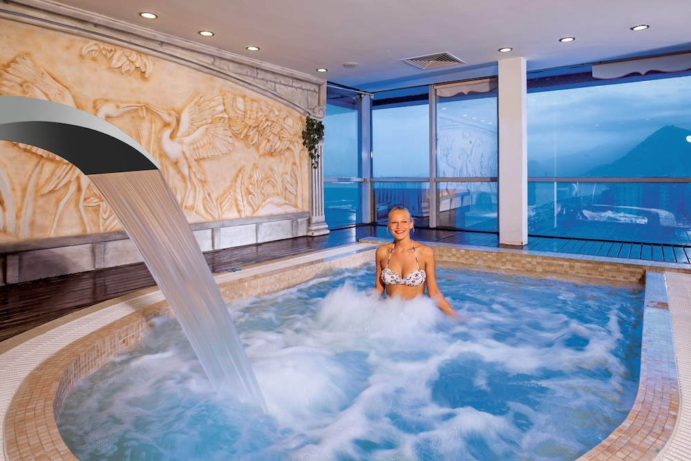 Spa, Crowne Plaza Hotel Antalya