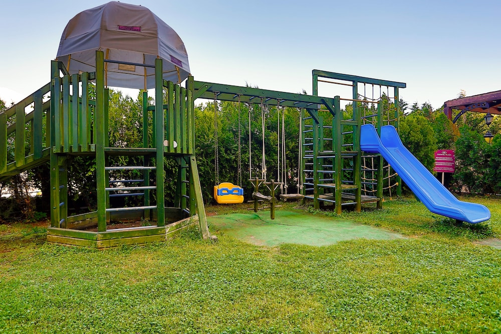 Children's Play Area - Outdoor, Crowne Plaza Hotel Antalya