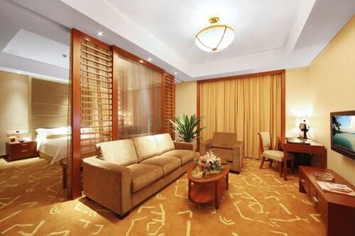 중타일라이 호텔 잔지앙