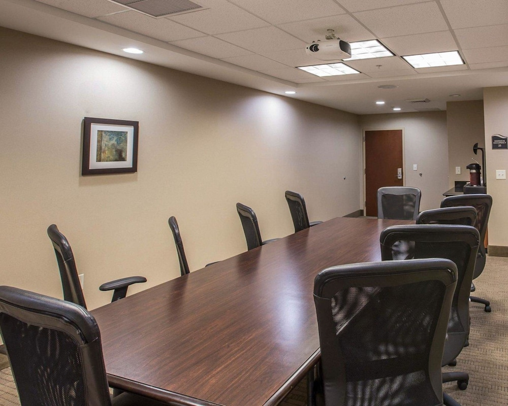 Meeting Facility, Comfort Suites Whitsett - Greensboro East