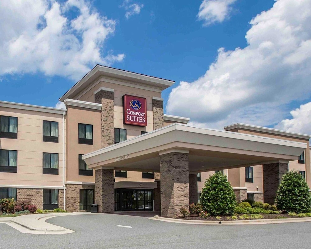 Featured Image, Comfort Suites Whitsett - Greensboro East