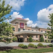 Comfort Suites Whitsett - Greensboro East