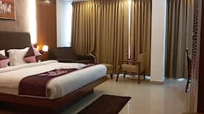 Hochwertige Bettwaren, Select-Comfort-Betten, Schreibtisch