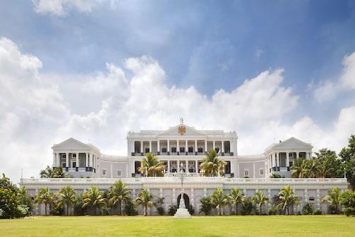 法啦努玛泰姬宫饭店