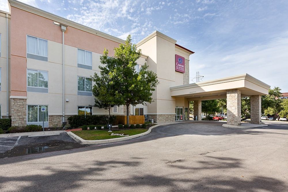 Comfort Suites Medical Center Near Six Flags 2019 Room