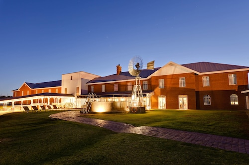 Protea Hotel by Marriott Kimberley