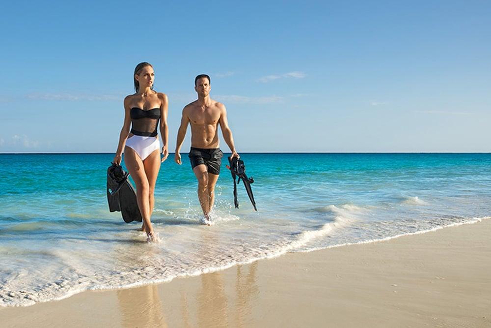 Jamaica Montego Bay Hotel Seawind Beach