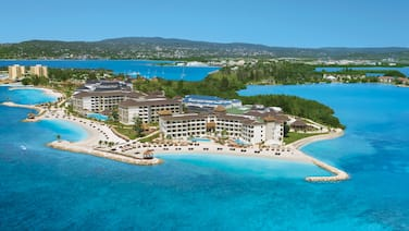 Secrets Wild Orchid Montego Bay - Luxury