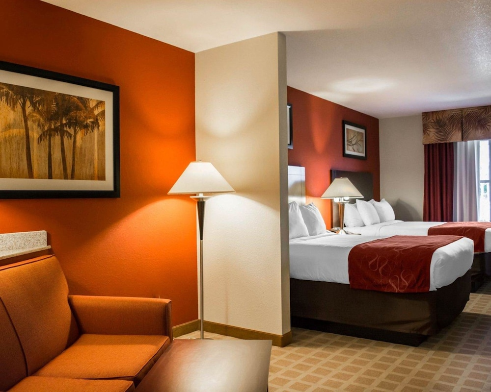 Room, Comfort Suites Vero Beach I-95