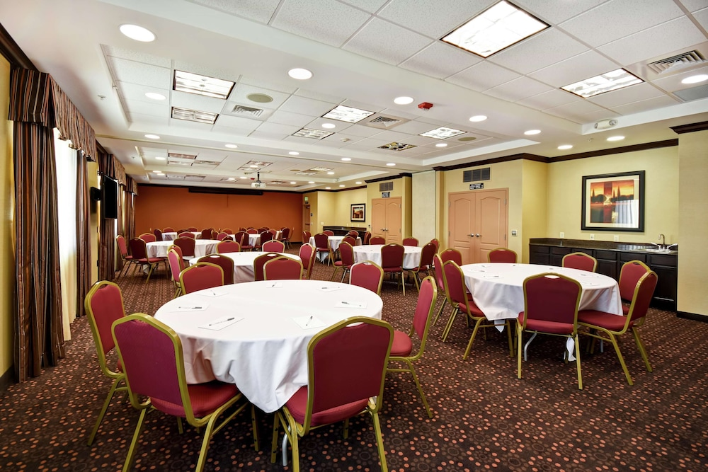 Meeting Facility, Hampton Inn and Suites Folsom