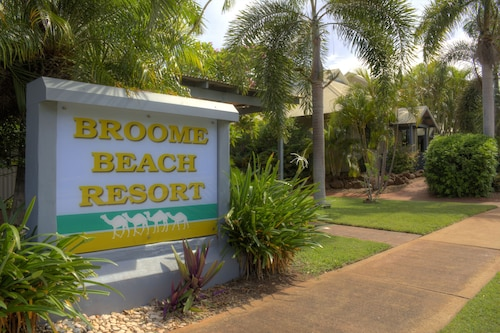 Broome Beach Resort