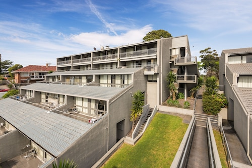 Horizon Apartments Narooma