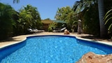 Ningaloo Lodge Exmouth - Exmouth Hotels