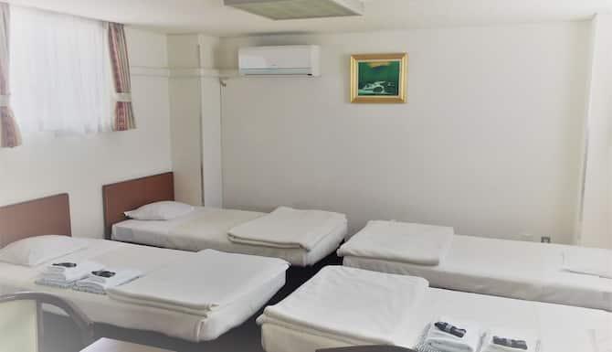 柳橋 ホテル