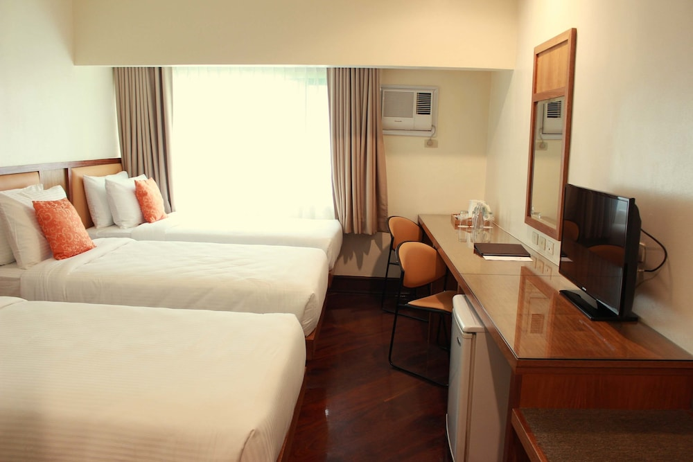 Room, The Legend Palawan