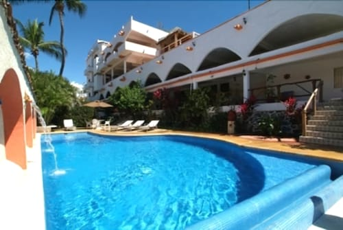 Casa Sun And Moon In Ixtapa Zihuatanejo Hotel Rates