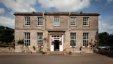 Marshall Meadows Country House Hotel - Berwick-upon-Tweed Hotels