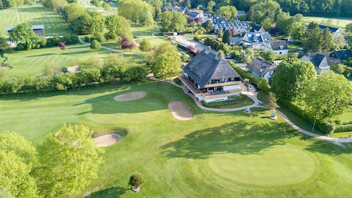 Golfresidenz Golf- & Wellnessresort Timmendorfer Strand