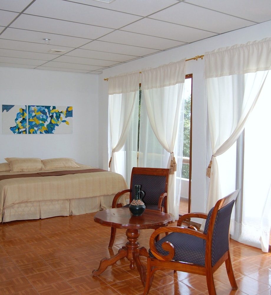 Room, Galapagos Islands Hotel