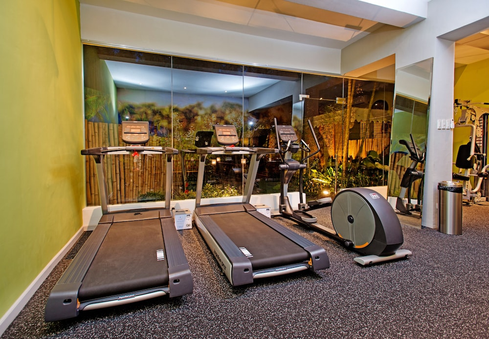 Fitness Facility, Costabella Tropical Beach Hotel