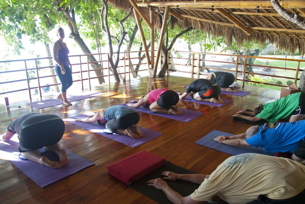 Yoga, Atmosphere Resorts & Spa