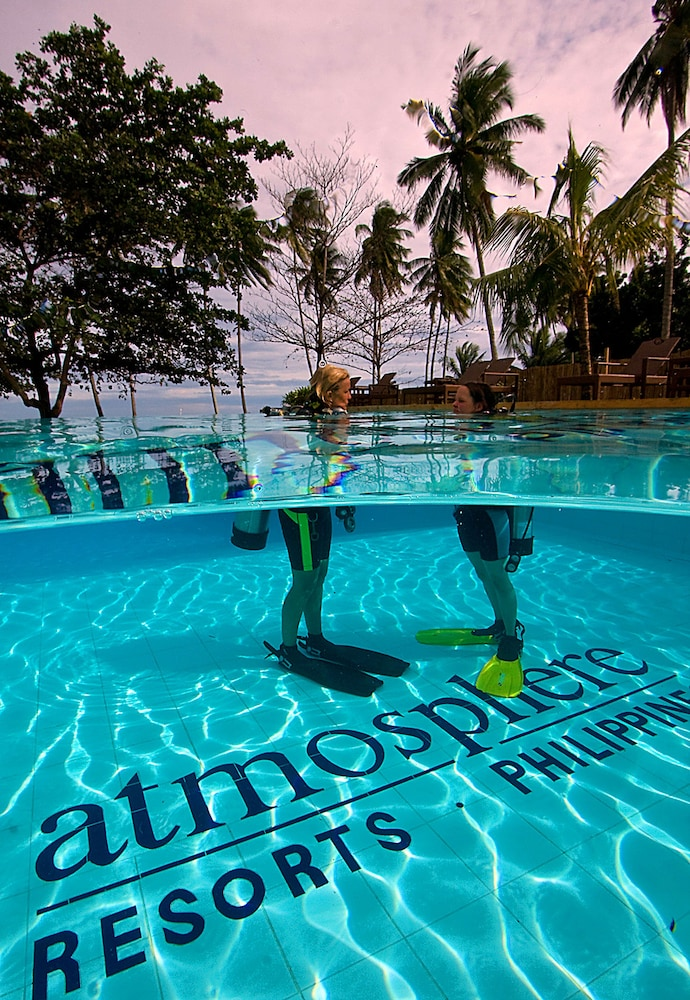 Infinity Pool, Atmosphere Resorts & Spa