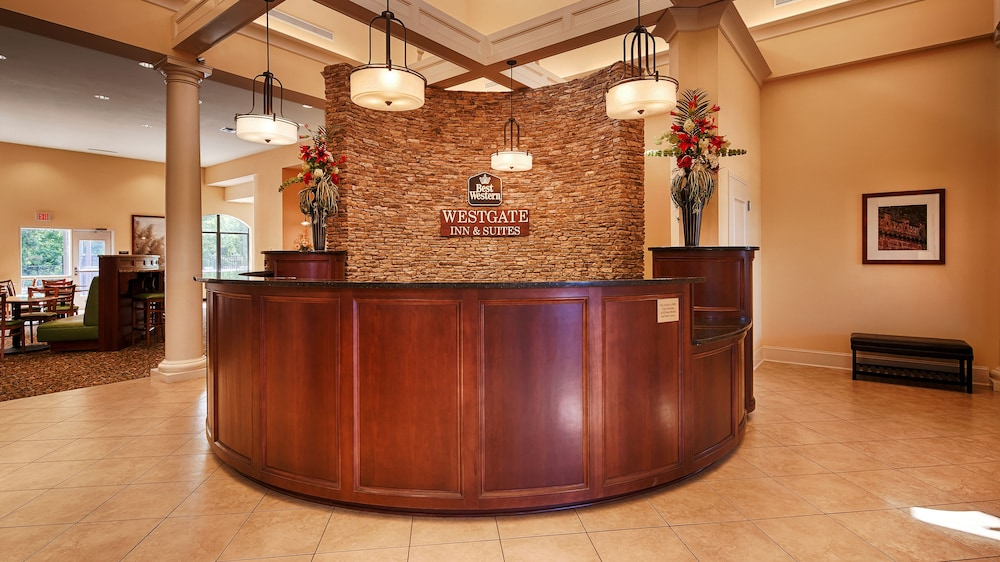 Interior Detail, Best Western Plus Westgate Inn & Suites