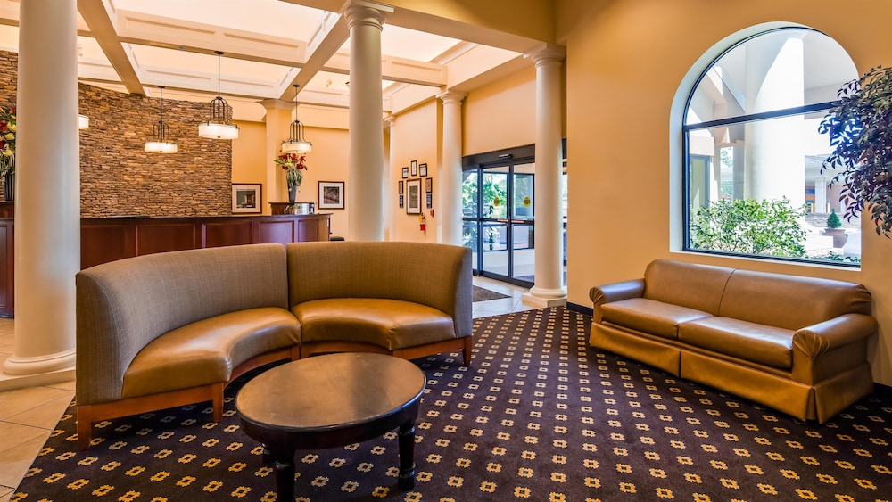 Lobby, Best Western Plus Westgate Inn & Suites