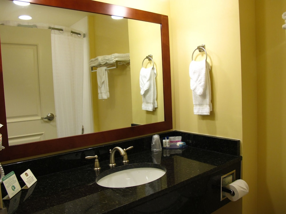 Bathroom, Best Western Plus Westgate Inn & Suites