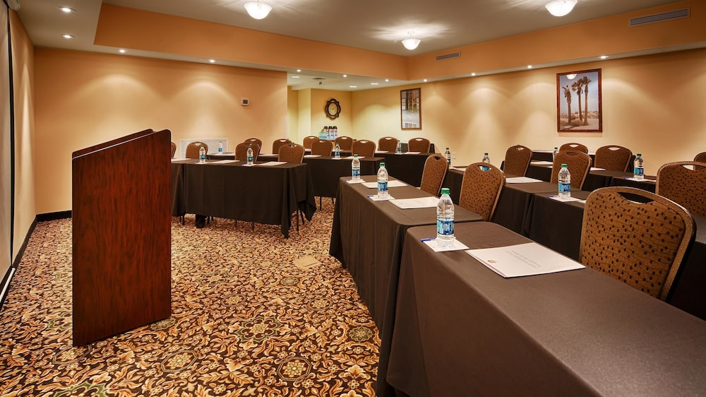 Meeting Facility, Best Western Plus Westgate Inn & Suites